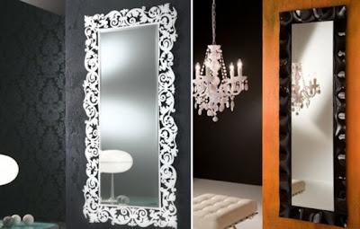 طرق رائعة لااستغلال المرآة فى منزلك .. luxury-mirror-for-wa