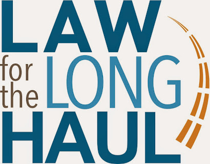 Law for the Long Haul