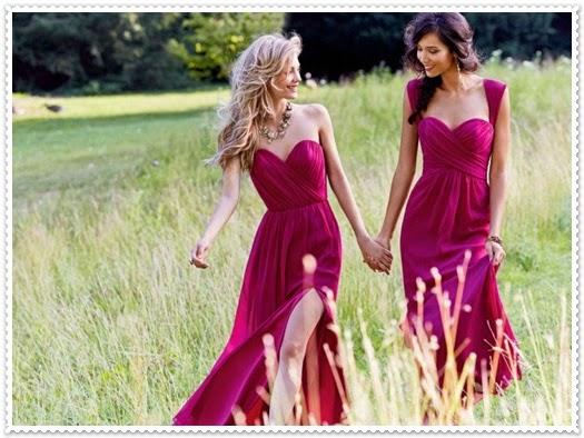 Atemberaubende Kleider für Anlässe