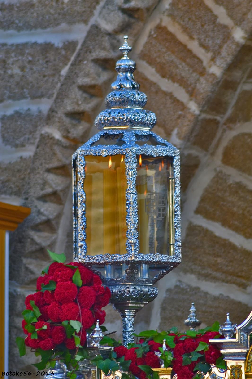 Año de la fe Nazareno de Rota