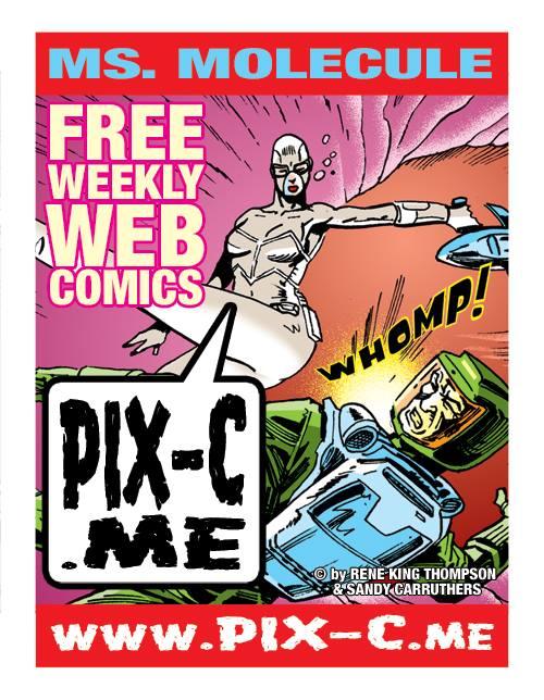 Free Charlton Neo Comics!
