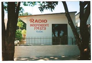 RÁDIO INDEPENDENTE FM 87,9 Comunitária