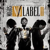 No Label 2: Get It LIVE!