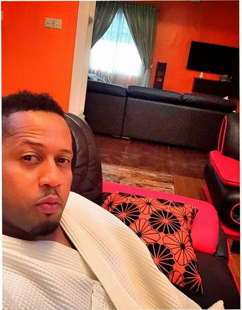 mike ezuruonye house