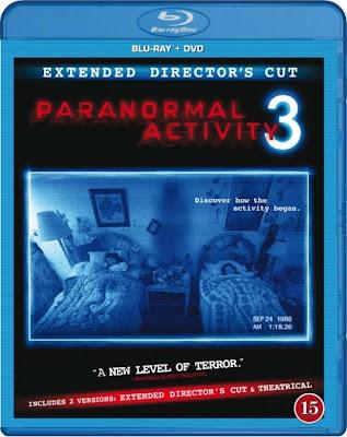 Paranormal Activity 3 (2011) 720p BRRip 737MB mkv Dual Audio