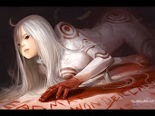 #4 Deadman Wonderland Wallpaper