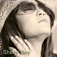 Sherly Mey. Pacarku