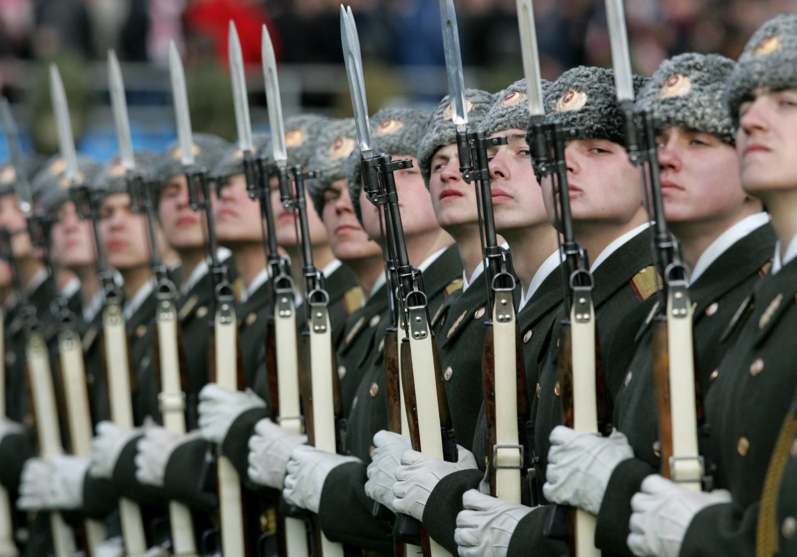 Секс на военной службе 9 фотография