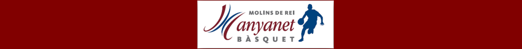 Bàsquet Manyanet Molins