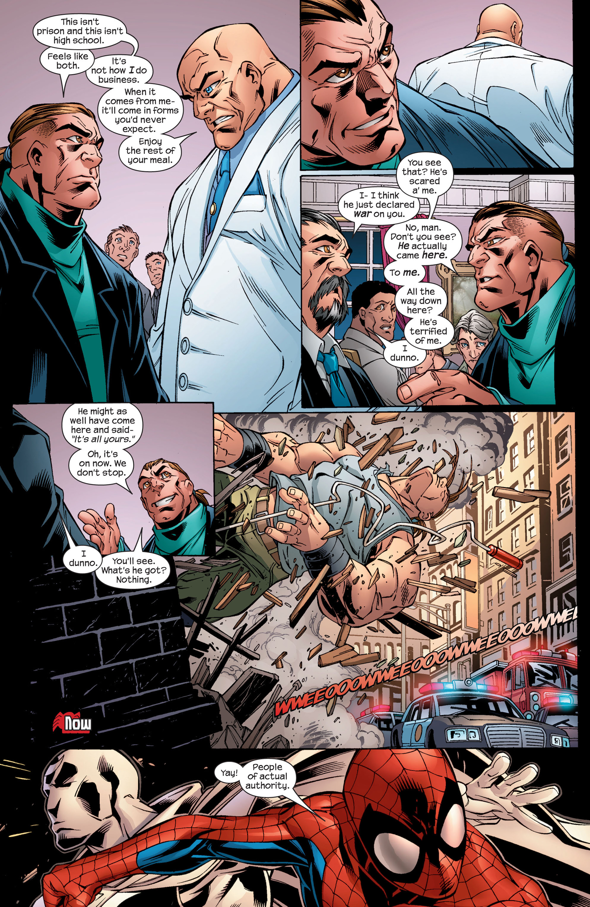 Ultimate Spider-Man (2000) _Annual 2 #2 - English 30