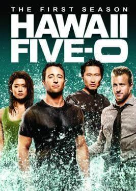 Hawaii Five-0 - 1ª Temporada Séries Torrent Download completo