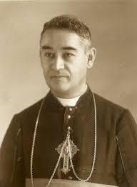 Mons. Miguel Ángel Builes
