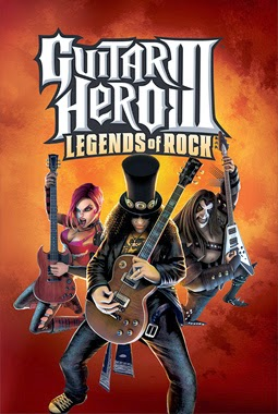 Guitar Hero 3: Legends Of Rock Full Crack