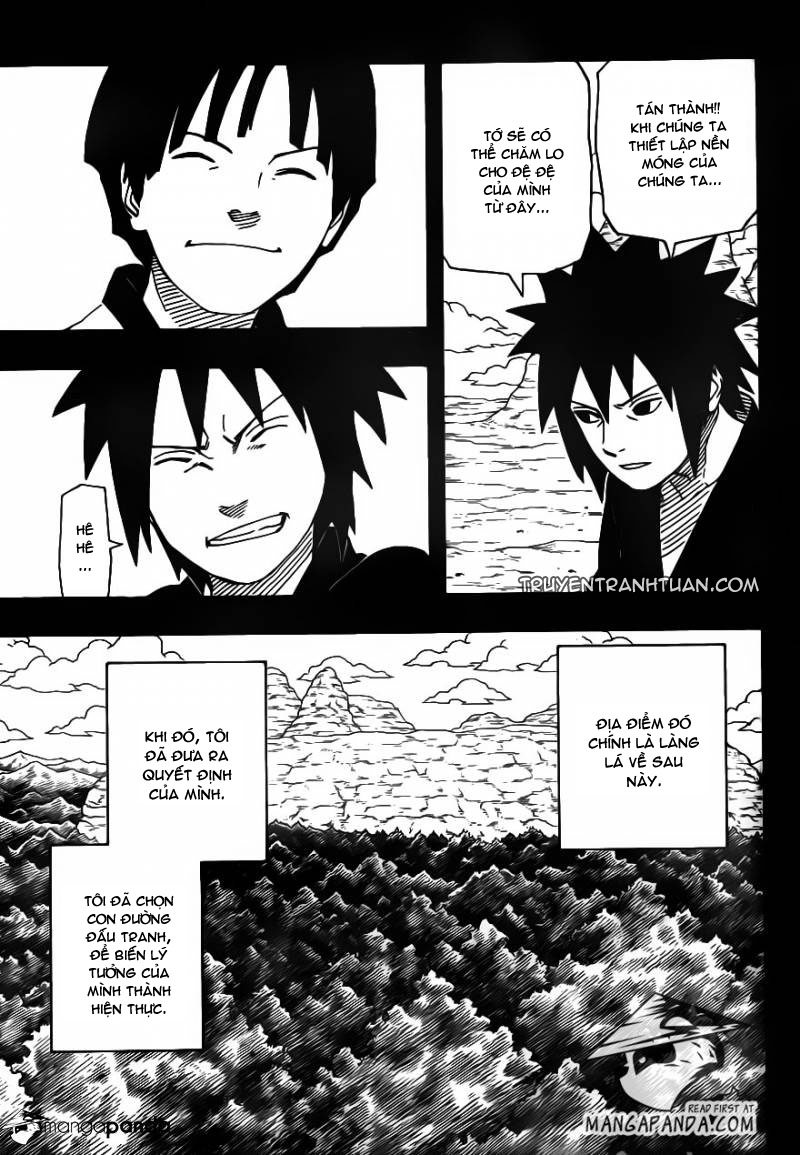 naruto 011, Naruto chap 623    NarutoSub