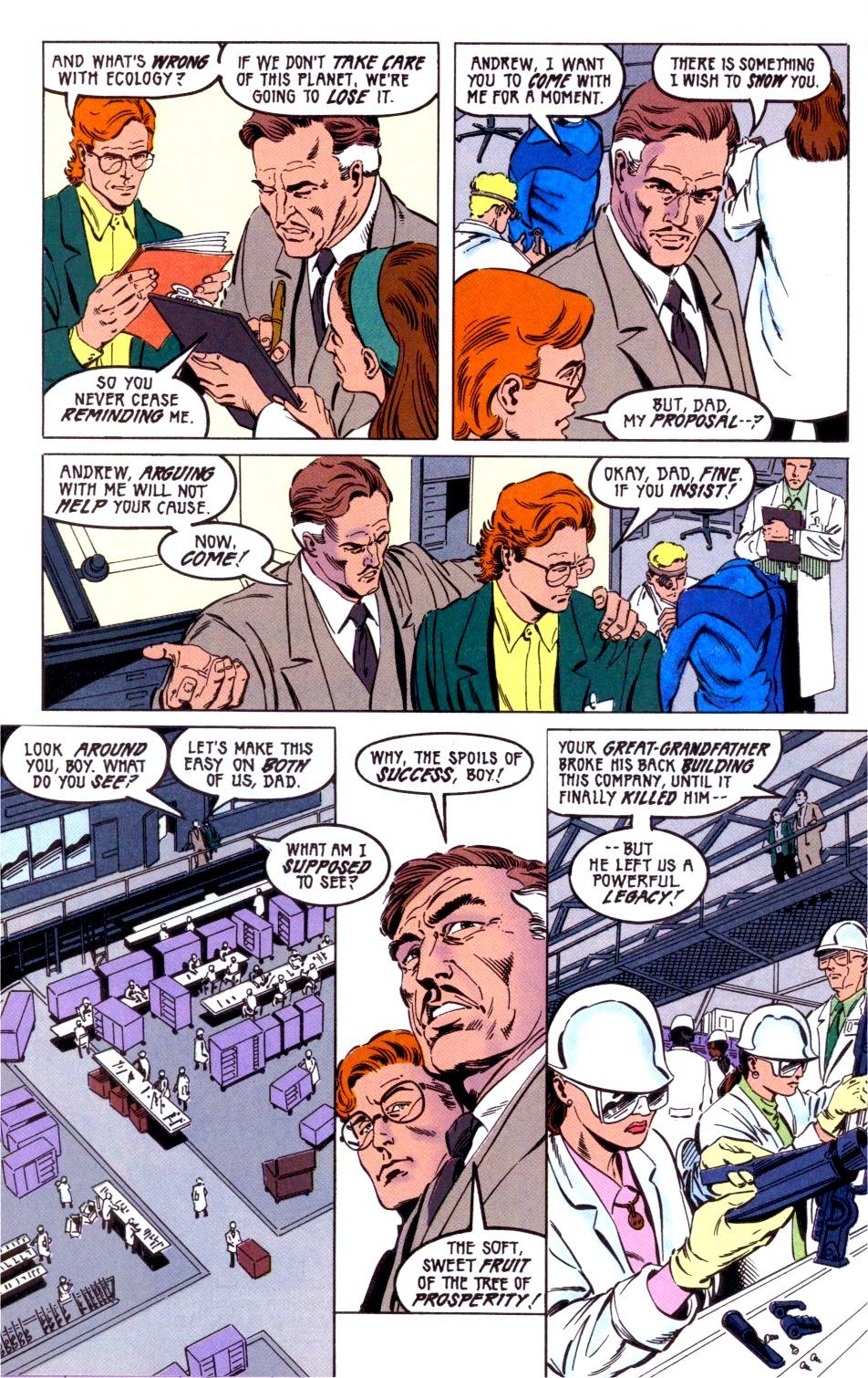 Deathstroke (1991) Annual 2 #2 - English 19