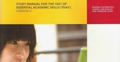 ati teas study manual sixth edition pdf