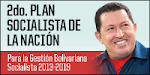 2do. Plan Socialista de la Nacion