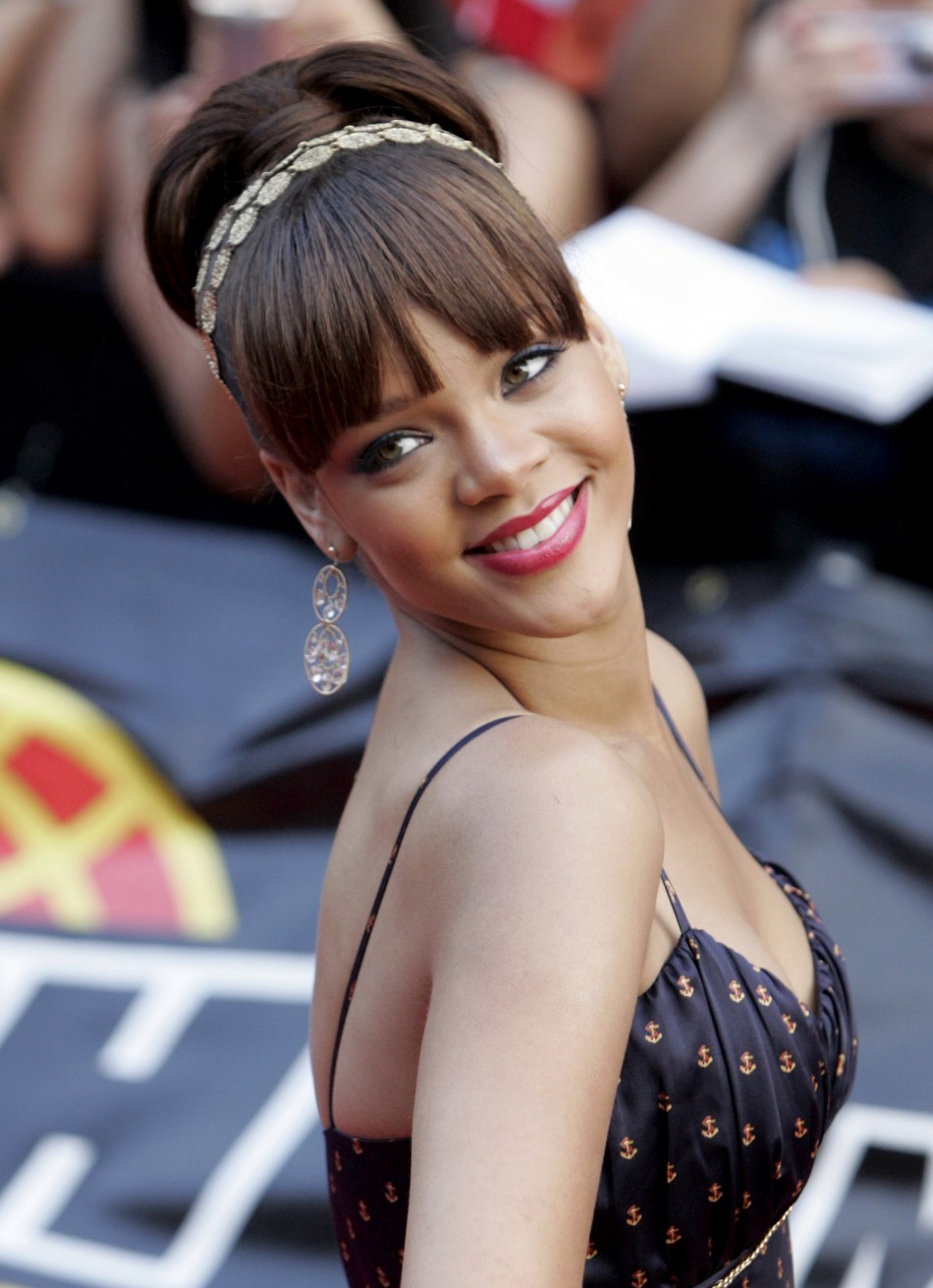 rihanna latest hd wallpapers hd wallpapers high definition free background. Black Bedroom Furniture Sets. Home Design Ideas