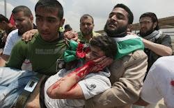Israel tem licença para matar?