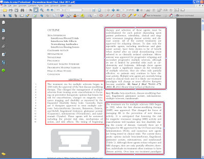 add lines to pdf acrobat xi