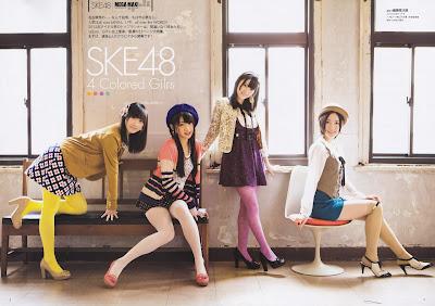 Gravure the Television Vol.21 SKE48