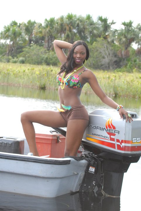 bikini,Miss Guyana World 2011, 2011 finalists