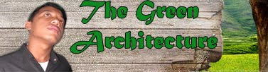 The green architecture