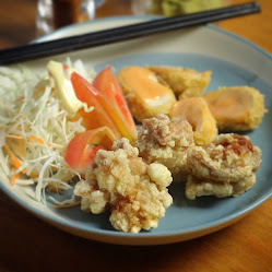 Momoya Japanese Food and Dessert House