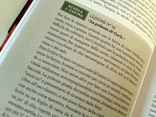 Cracco: Se vuoi fare il figo usa lo scalogno, on www.designandfashionrecipes.com