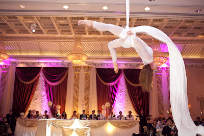 wedding entertainment, wedding decor