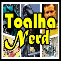Toalha Nerd
