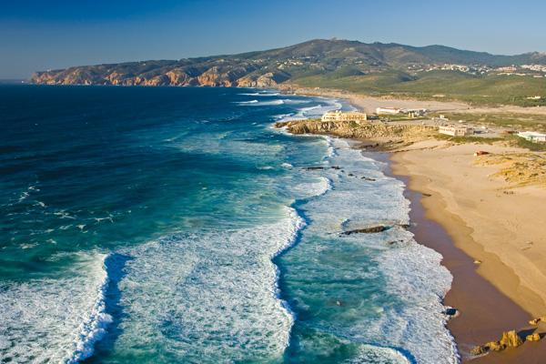 Melhores Praias de Portugal Melhores Praias da Europa