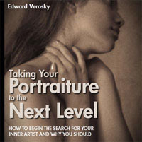 Click to Visit Ed Verosky's Taking Your Portraiture to the Next Level