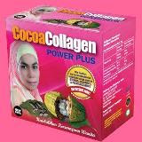 Cocoa Collagen Power Plus (CCPP) - RM50.00