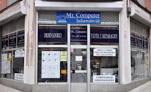 Mr. Computer Informática
