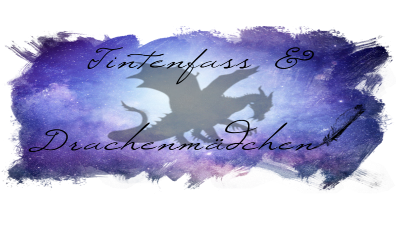 Tintenfass & Drachenmädchen