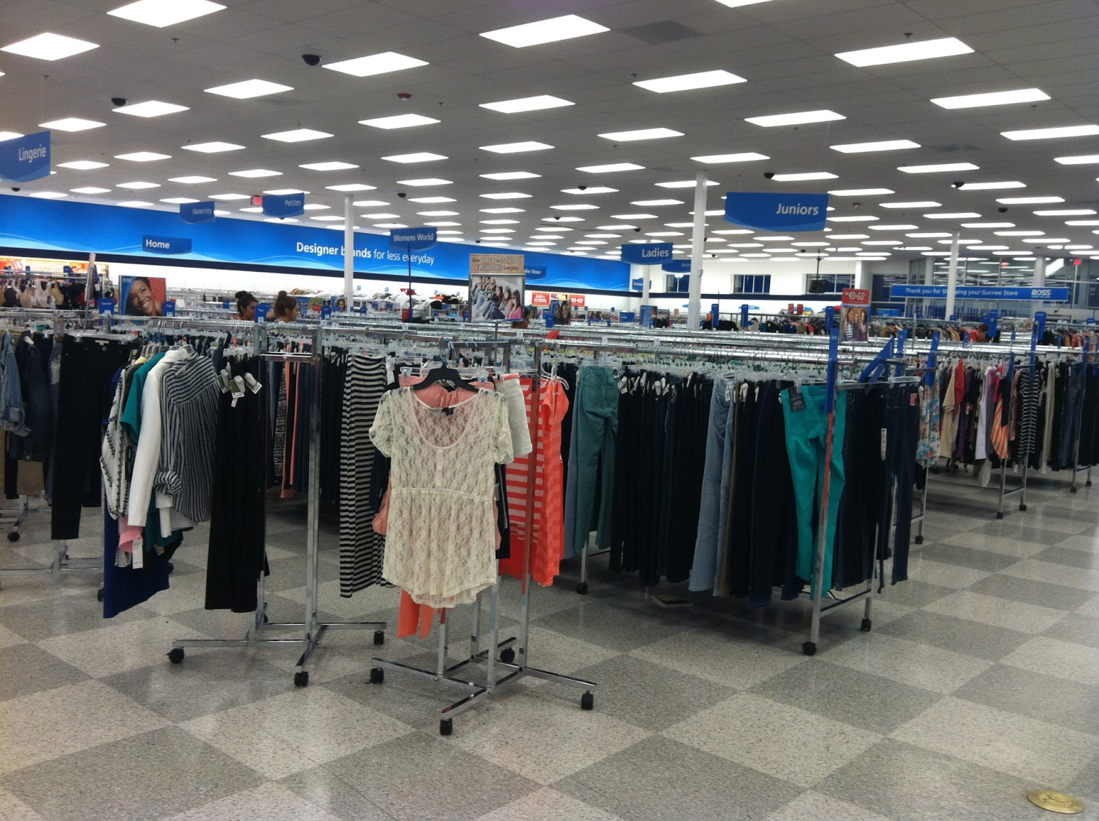 At Ross Stores, Inc., which includes Ross Dress for Less and dd's DISCOUNTS, treating our Associates, our communities and our environment with respect is a priority every day. We are also committed to ethical business practices as a cornerstone of our Company.