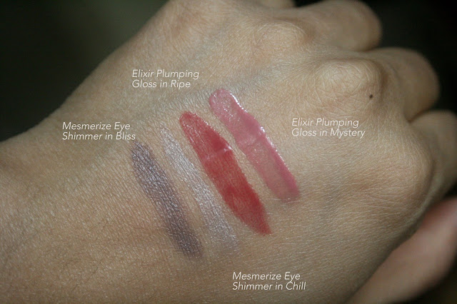 Vapour Organic Beauty Modern Icon Collection Review, Photos, Swatches