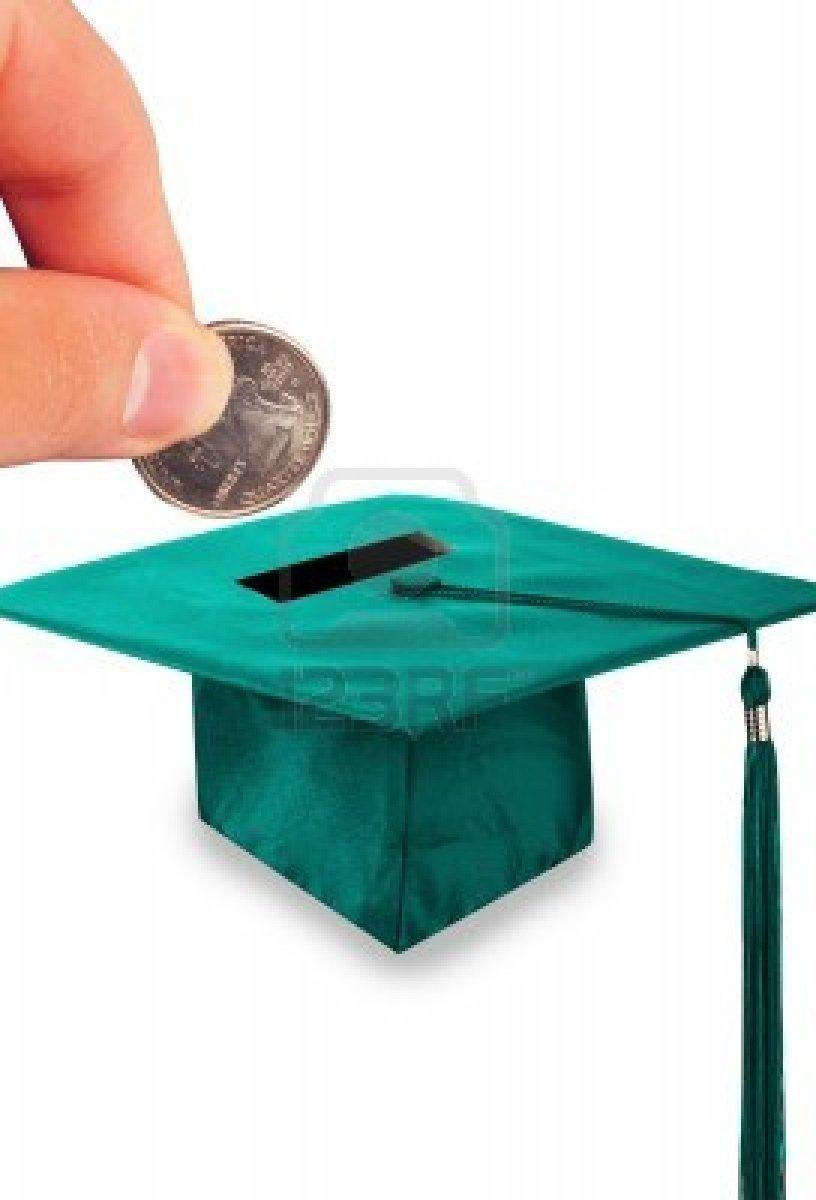 Apa pilihan terbaik untuk tabungan kuliah