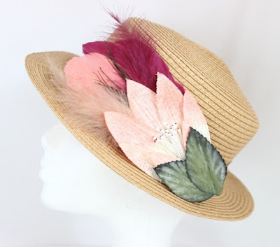 2016 - Coleccion Sombreros  28