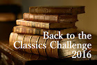 Back to Classics Challenge