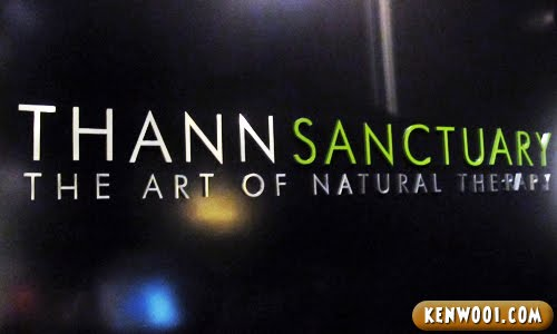 thann sanctuary