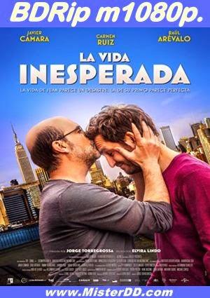 La vida inesperada (2014) [BDRip m1080p.]