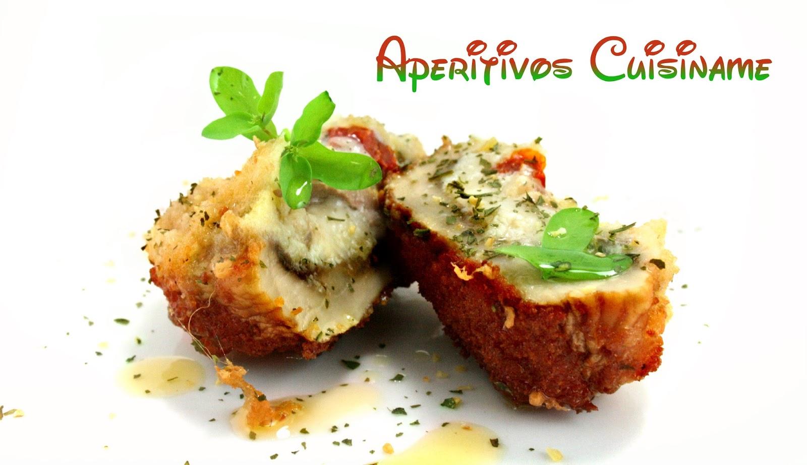 Recetas De Cocina Aperitivos Originales | Recetas De Cocina Cuisiname