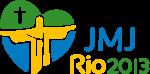 OS VÍDEOS DA PARTICIPAÇÃO DO PAPA FRANCISCO nas JMJ Rio2013