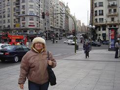 Viajando pelo Mundo - Madri