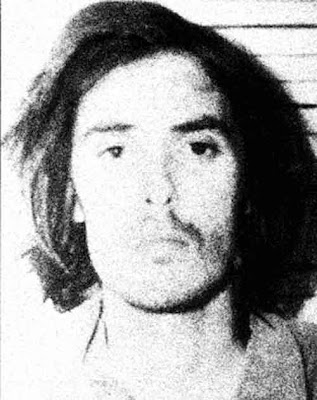 Richard Trenton Chase - The Vampire Of Sacramento
