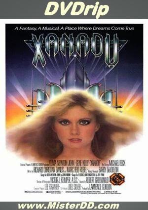 Xanadu (1980) [DVDRip]
