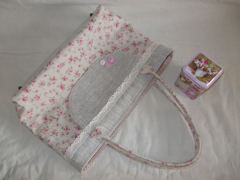 Детские текстильные сумки своими руками