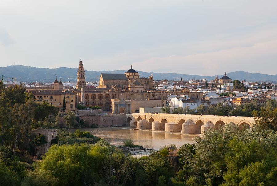 Cordoba Spain  city photos gallery : day trip to Cordoba, Spain | World Traveling